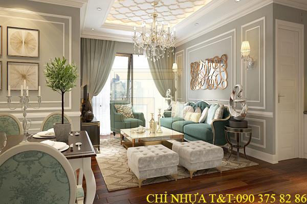 Nhà chị Khánh, Quận 2 , TPHCM